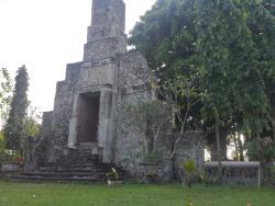 Sendang Tirta Kamandanu