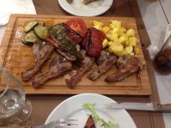 Cafeteria Xicu