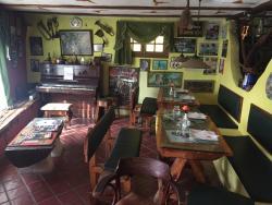 Restaurant la Campagnola