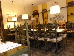 Pizzeria Restaurant Bambola