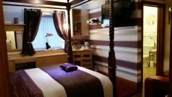 Castle Lodge B&B