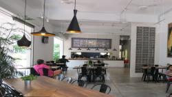The Banana Leaf Restaurant