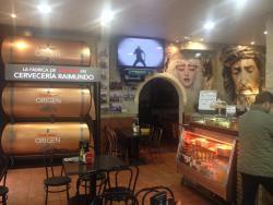 Bar Cervecería Raimundo