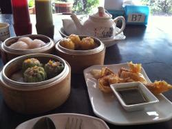 Greentown Dimsum Cafe