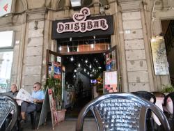 Daisy Bar