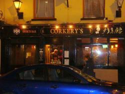 Corkery's bar