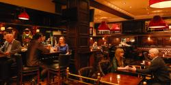 The Pikeman Bar - The Grand Hotel
