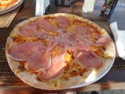 Restorant Pizzeri Dante