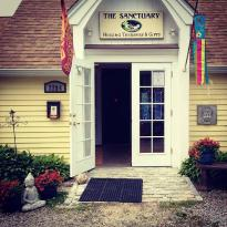 The Sanctuary - Healing Therapies & Gifts