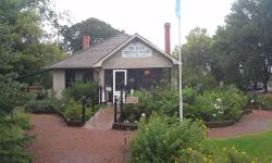 Trochu Arboretum & Gardens