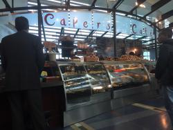 Caper's Cafe