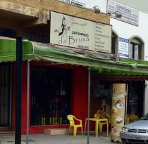 Cafe Expresso Da Bruxa