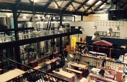 Brouwerij Troost Westergas