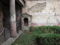 Casa del Poeta Tragico