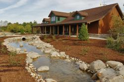 Outdoor Discovery Center Macatawa Greenway