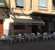 Cafeteria Bar Morrison