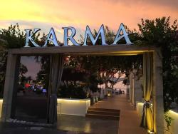‪KARMA Restaurant & Night Club‬