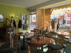 Cafe Mohrenpik