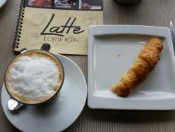 Latte Coffee House