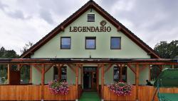 Legendario Restaurant