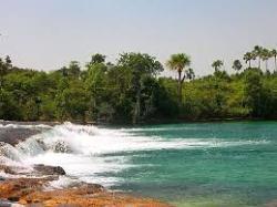 Balneario Rio Verde