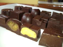 Garden Island Chocolate