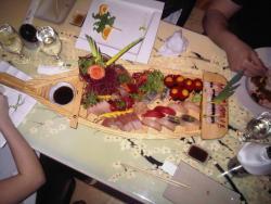 Miyuki Sushi Bar