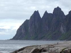 Senja National Tourist Route