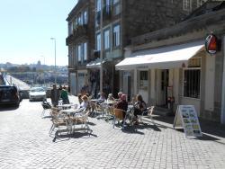 Cafe Oasis da Se