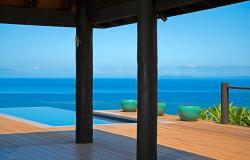 Emaho Sekawa Resort