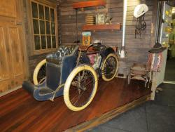 Indian Motorcycle Museum