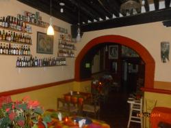 La Tonantzin Restaurant-Bar