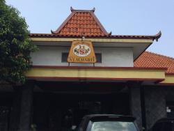 Rm Ayam Goreng Suharti