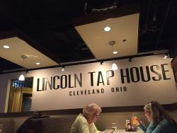 Lincoln Tap House