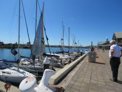 Port Adelaide Docks