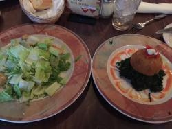 Delliturri's Tuscany Grill