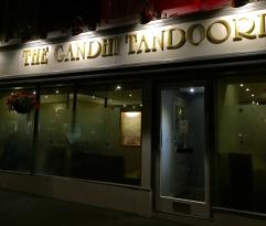 The Gandhi Tandoori