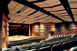 Stockbridge Theater
