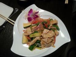 ruyi Sushi