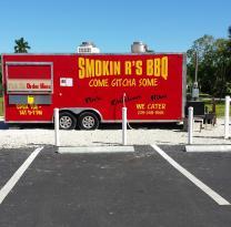 Smokin R's BBQ