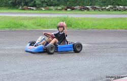 Permas Go-Kart Circuit