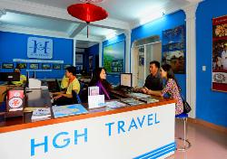 HGH Travel - Day Tours