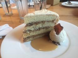 Don't skip dessert!!