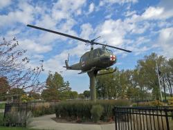 Huey Chopper