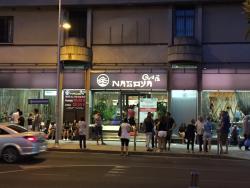 Nagoya Brescia