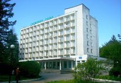 Sanatorium Grushevaya Rosha