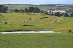 Waitpinga Farm Quad Bike Adventures
