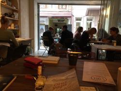 Story cafe&breakfast