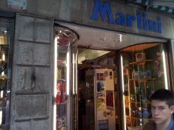 Pasticceria Bar Martini