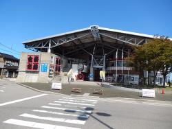 Michi-no-Eki Noto Shokusai Market